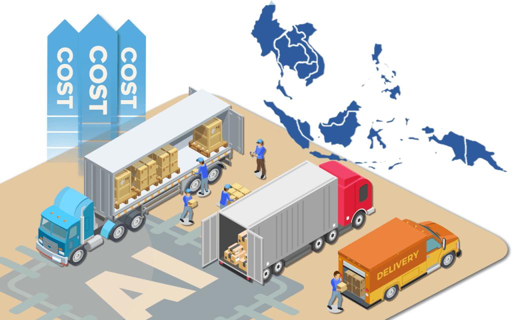 Logistics Cost Optimization