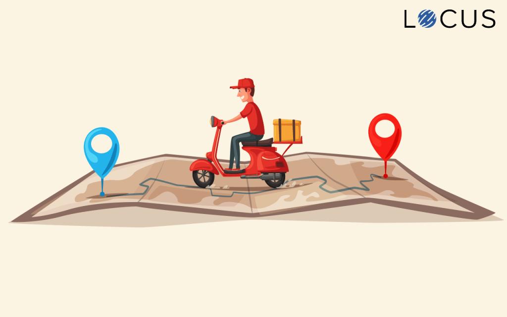 Route Optimization to create efficient routes