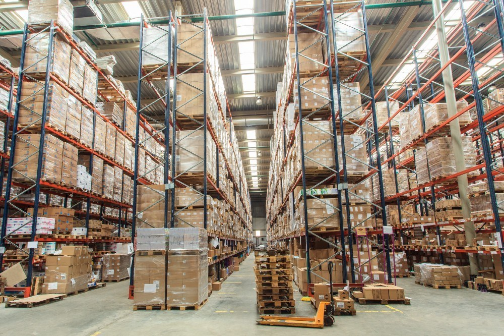 Impact of GST on Logistics Sector