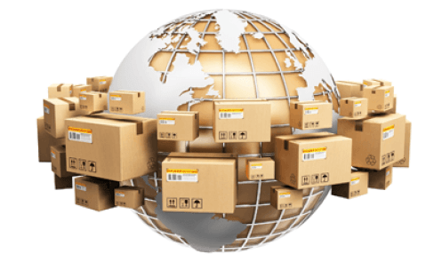 Logistics optimization for ecommerce players