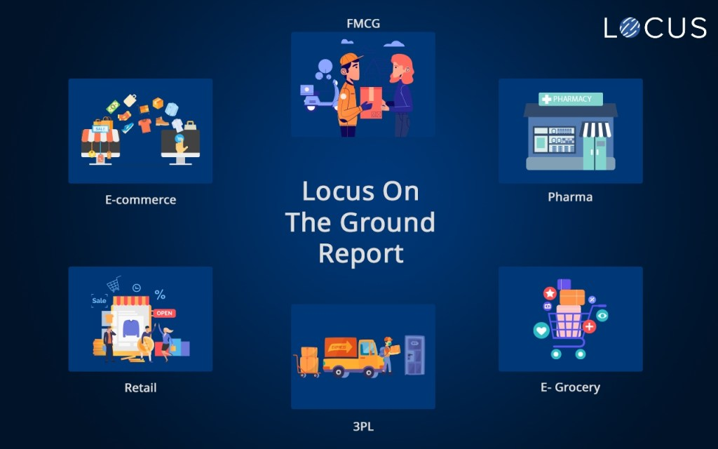 Locus On The Ground March Report
