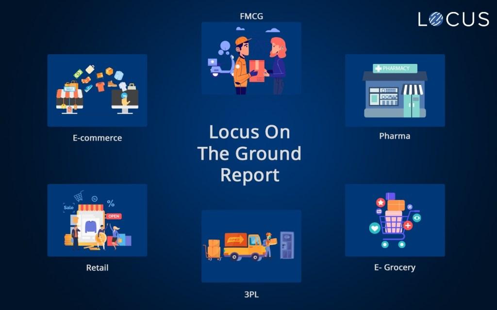 Locus On The Ground Report