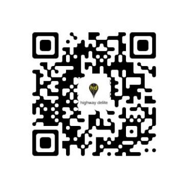 Scan QR Code to install Driver Seva App