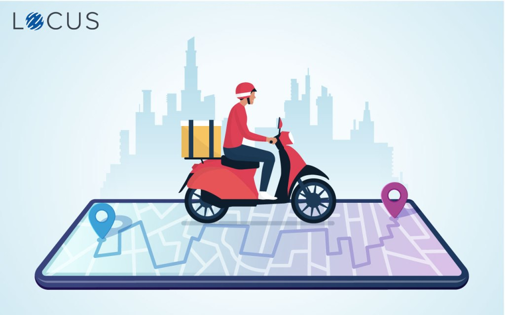 Fleet Tracking and Route Optimization for Food Delivery Companies