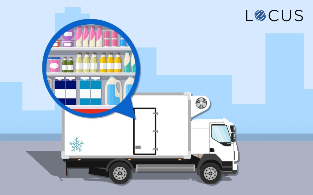 Emerging trends in refrigerated logistics