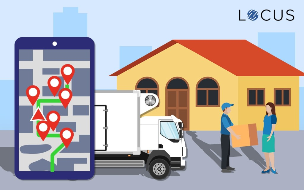 Refrigerated logistics to deliver more online groceries