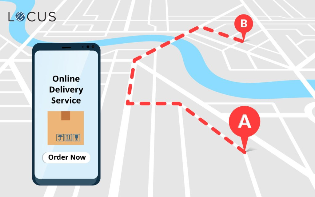 Customer experience in the last-mile delivery