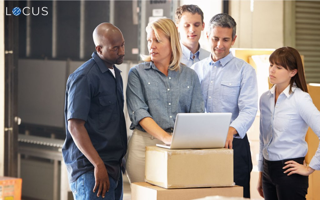 Challenges in courier dispatch and how to solve them