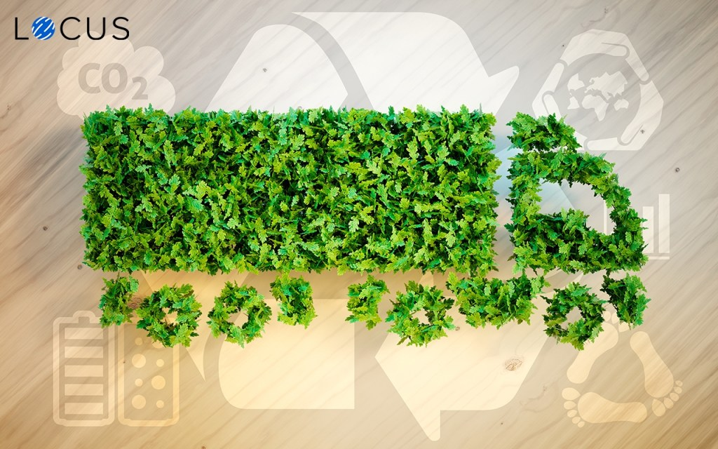 Supply Chain Carbon Footprint