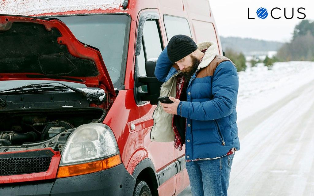 Winter-Proof Logistics