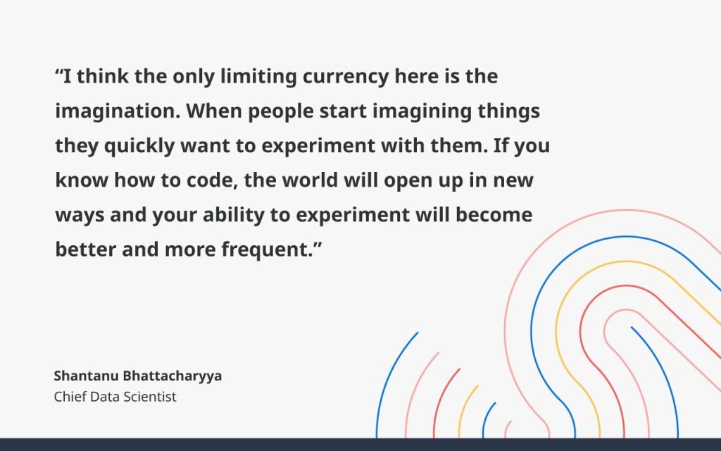 Shantanu Bhattacharya Quote 1