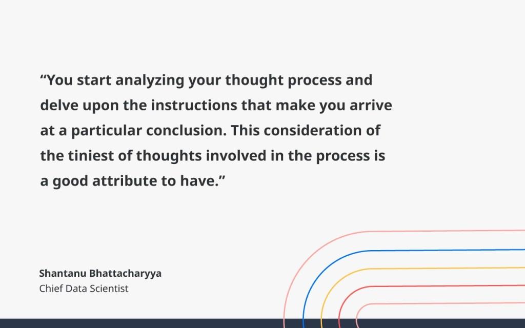 Shantanu Bhattacharya Quote 4
