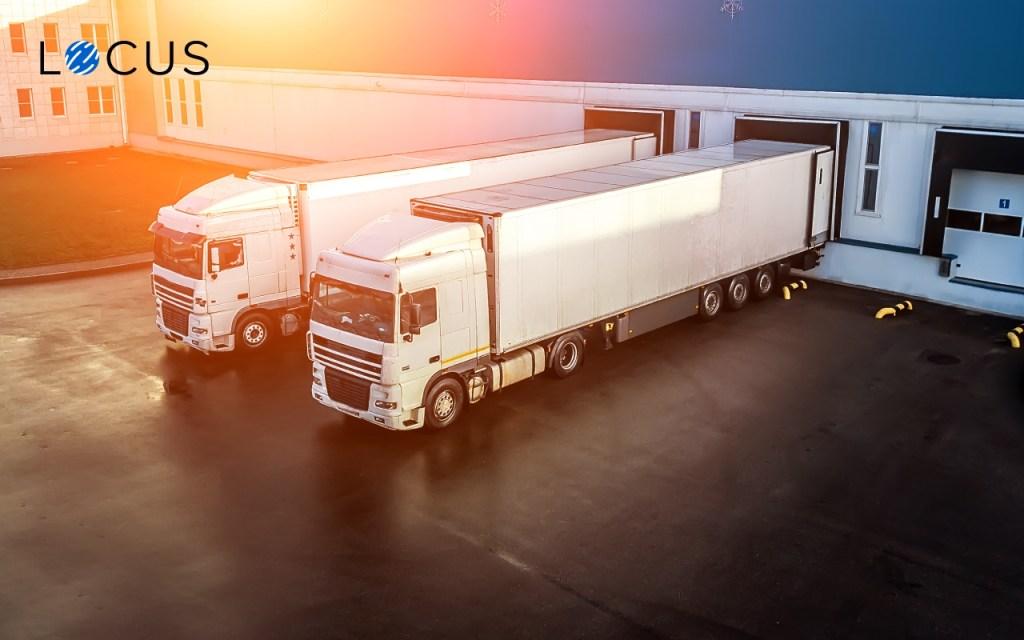 Impact of Mega Distribution Centers in Logistics
