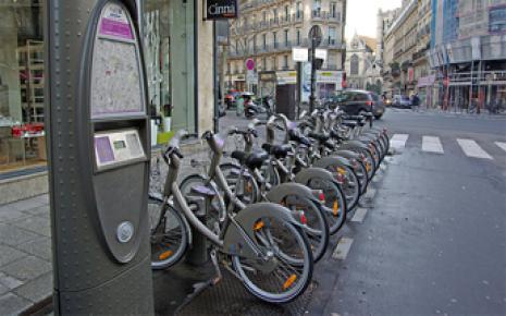 3 Eco Friendly Ways To Travel About Paris Lodgis Blog