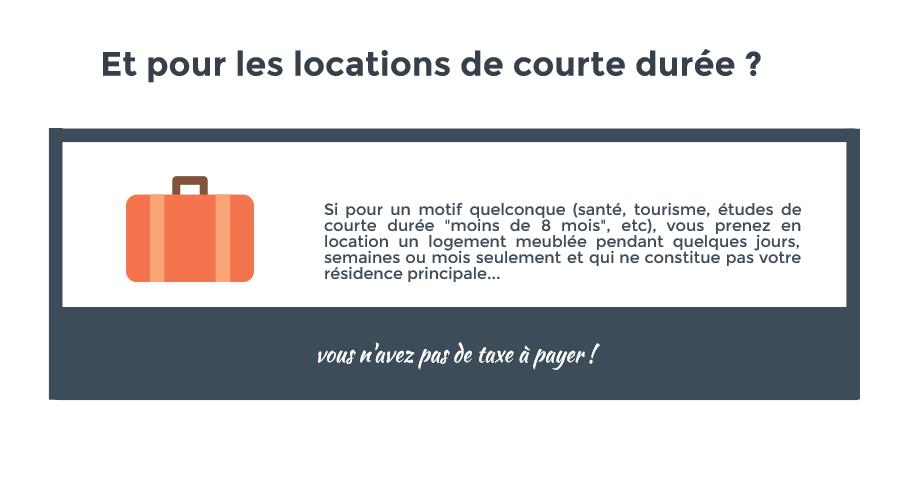 Location Meublee Taxe Habitation Qui Doit Payer La Taxe D
