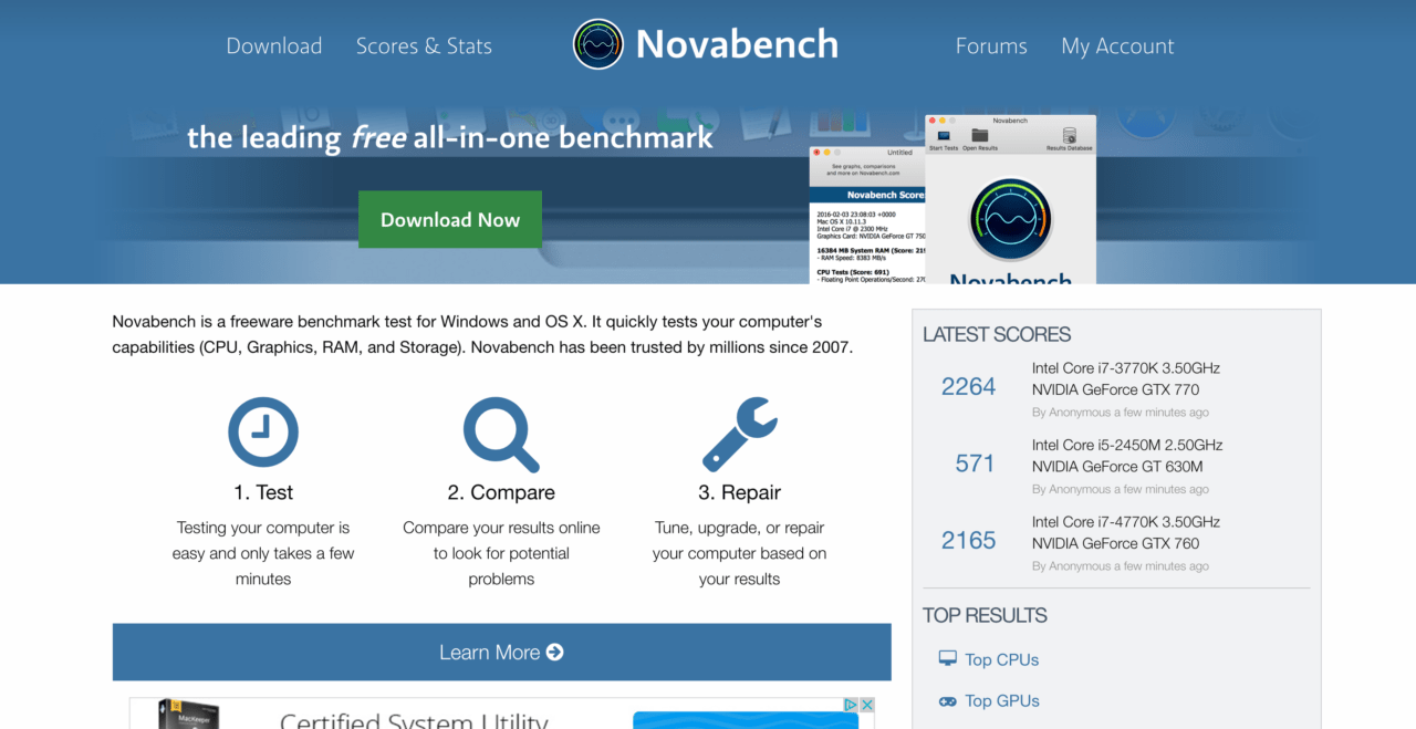How to Benchmark Your PC Best Benchmarking Software Free