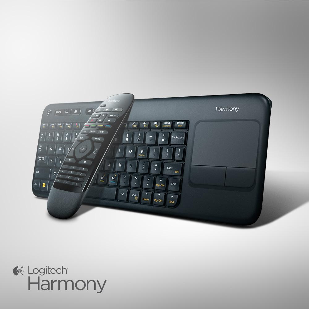 SmartKeyboard+Remote