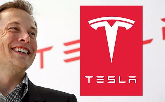 Tesla Logo and the History of the Company   LogoMyWay