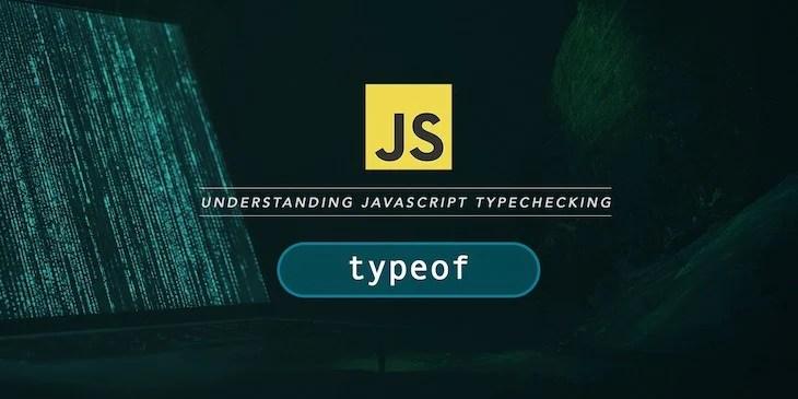 JavaScript typeof