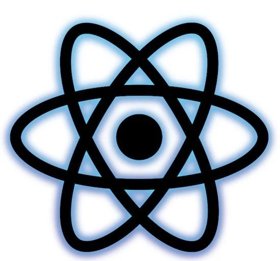 An image of the React logo featured in an article serving as a guide to useState in React.