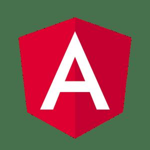 AngularJS Logo