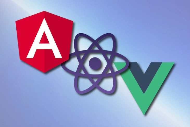 Angular Vs. React Vs. Vue: A Performance Comparison