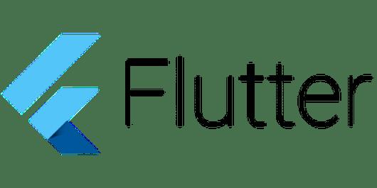 Flutter framework logo