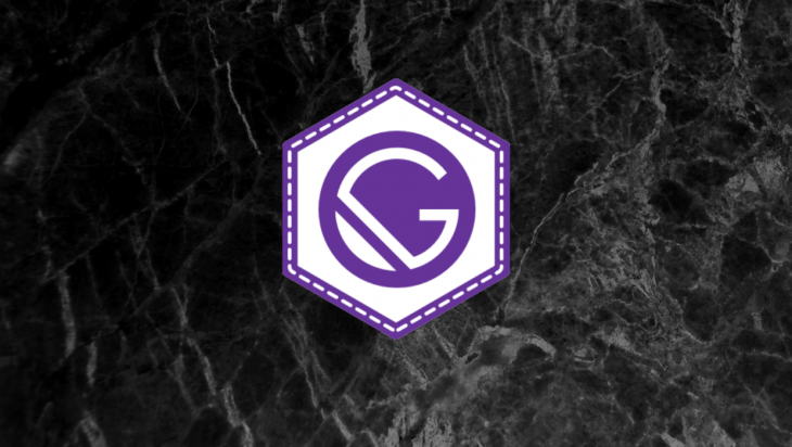 A picture of the Gatsby logo.