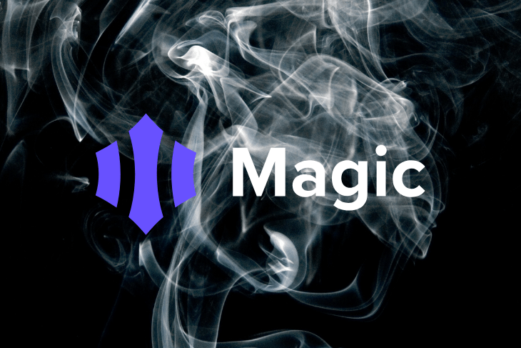 Authenticating React Applications With Magic Link