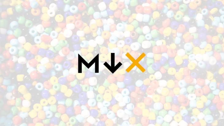 Getting started with MDX and Vue.js/Nuxt.js