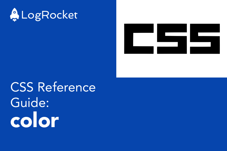 CSS Reference Guide: Color Property