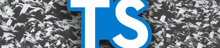 A screenshot of a codeblock in TypeScript.