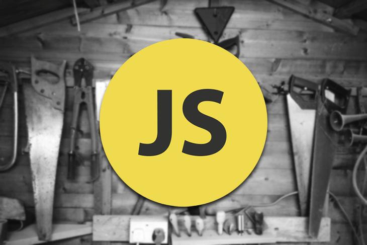 JS Build Tools