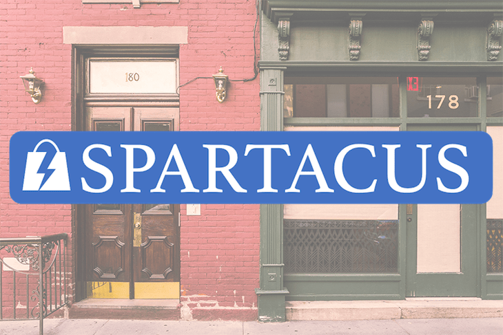 Setting up a Spartacus storefront with SAP Commerce Cloud
