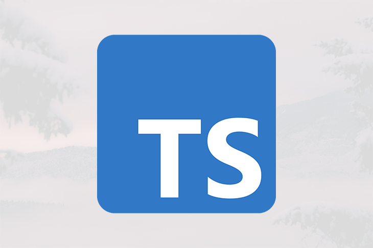 Put the TypeScript enums and booleans away