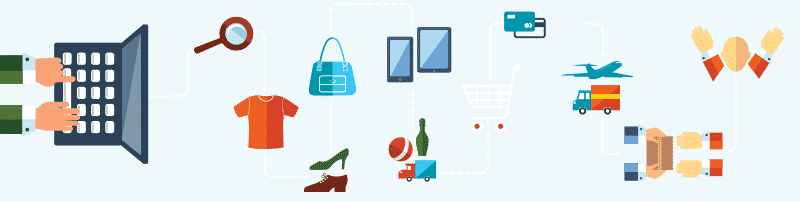 Facebook Messenger para e-commerce