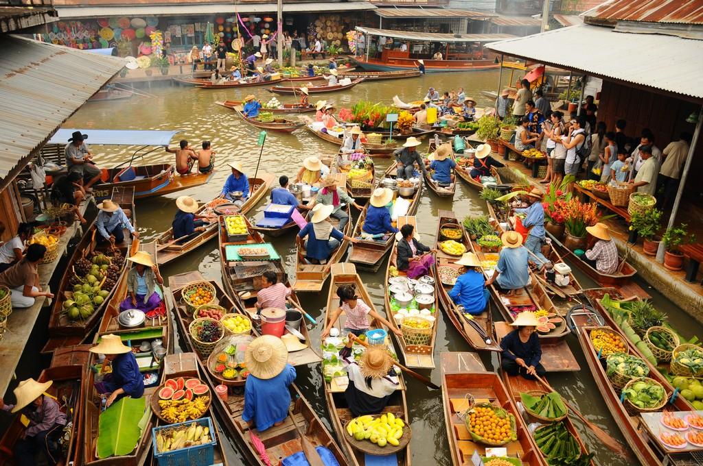 Bangkok-super
