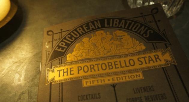 portobello star London