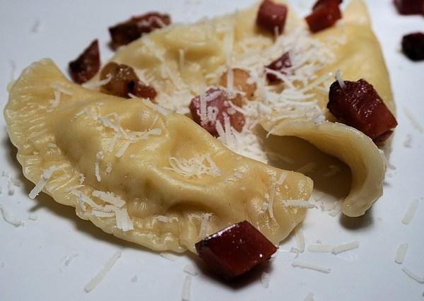 pierogi | cucina polacca