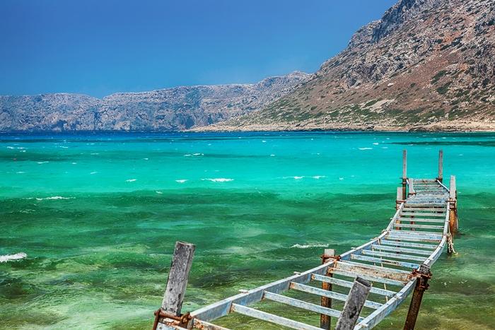 Grecia, Creta