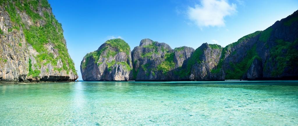Phi Phi Thailandia