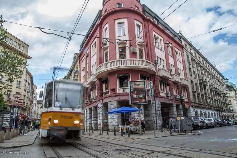 Bagni Termali Sofia : Un tranquillo weekend a sofia di viaggi lol travel