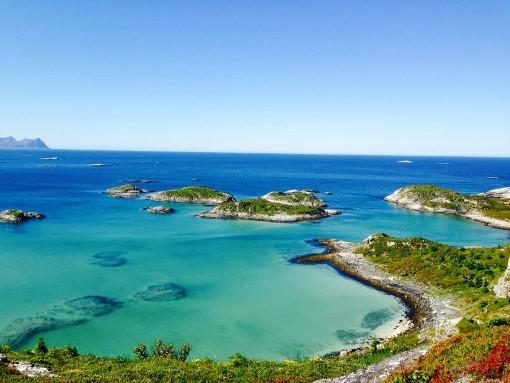 itinerario in norvegia