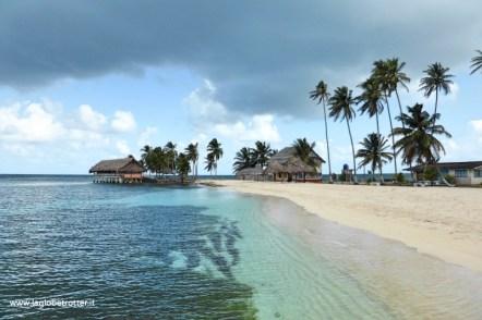Islas San Blas