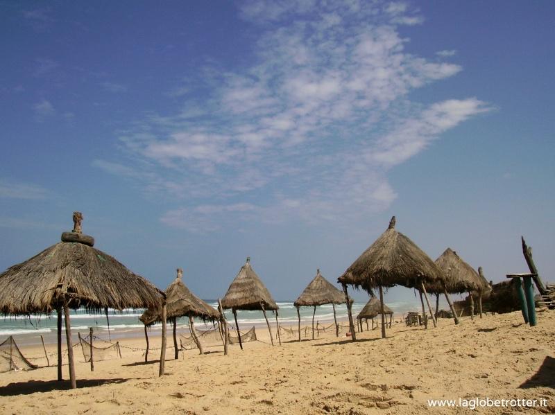 spiaggia senegal yoff