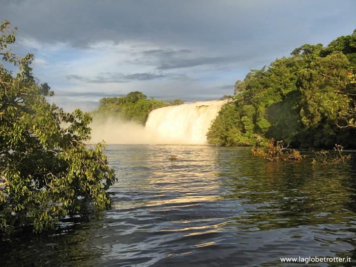 venezuela-laguna-di-canaima