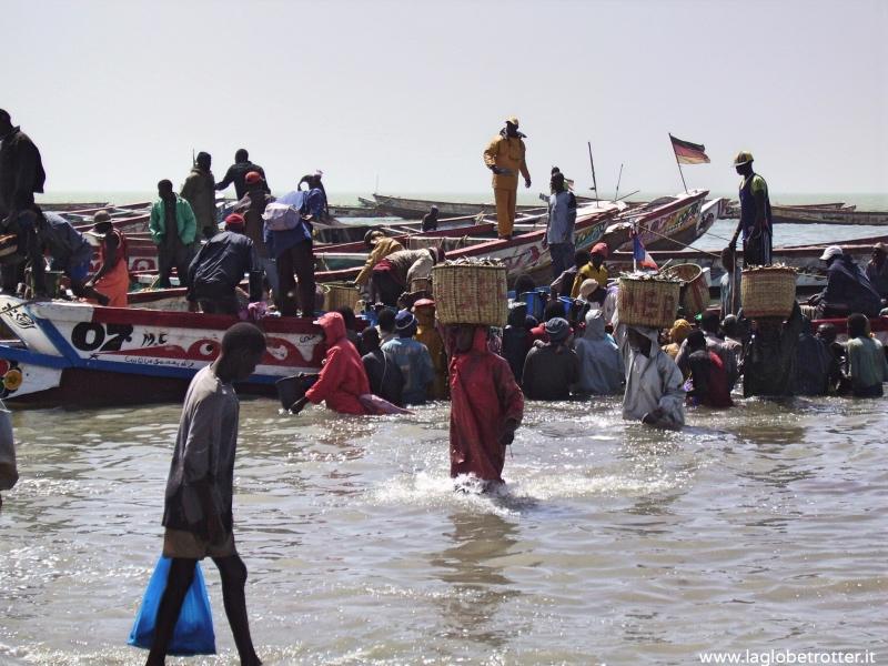 pescatori senegal mbour