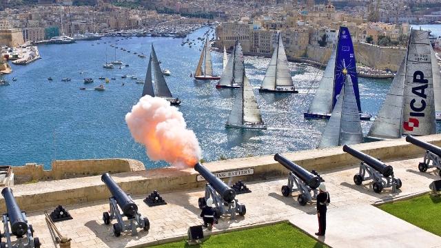 malta eventi ottobre 2017
