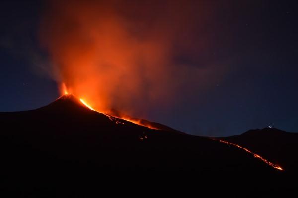 Etna-immagine