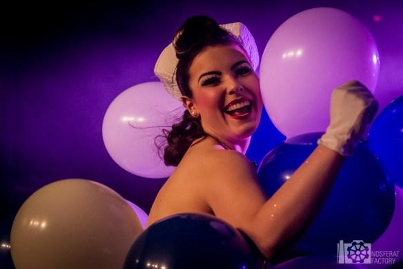 Pin Up & Burlesque Party vol. 3